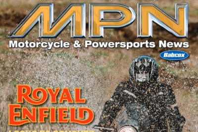 MPN - Motorcycle & Powersports News 05/2018